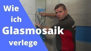 Mosaik   Glasmosaik   Umbauheld