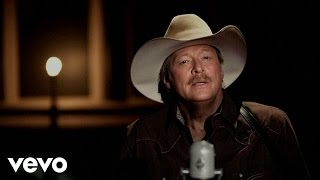 Alan Jackson - Amazing Grace (Official Music Video)
