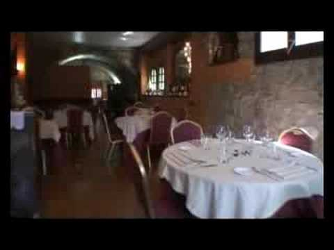 Ca La Paquita  restaurant  Gualta - Girona-