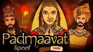 How Padmaavat Could've Ended    Shudh Desi Endings