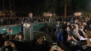 AEW's Double or Nothing Ticket Announcement Party - 2/7/19