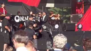 Alicia Keys - We Are Here (Live) @ Global Citizen Festival NYC 9.27.14