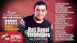 Download lagu Didi Kempot Hati Bagai Terpenjara Mp3