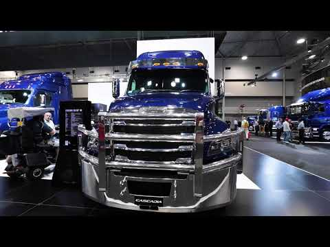 2021 Brisbane Truck Show open for business