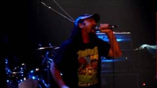 D.R.I. - Abduction + Violent Pacification (Live in Copenhagen, November 9th, 2011)
