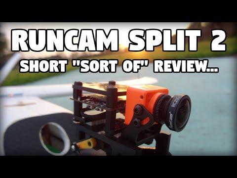 runcam-split-2-on-the-mini-talon