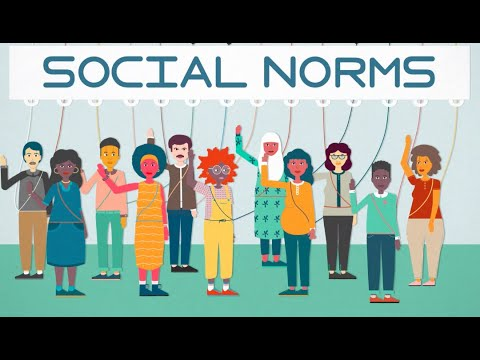 Dynamics of a Social Norm: Female Genital Mutilation