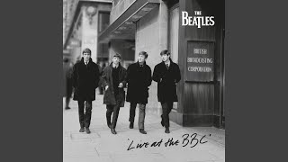 "Lonesome Tears In My Eyes (Live At The BBC For ""Pop Go The Beatles"" / 23rd July, 1963)"