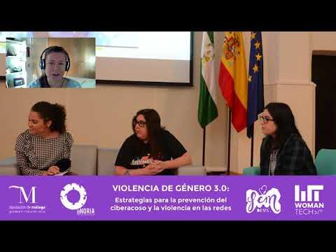Mesa redonda: La violencia de género en el sector de los videojuegos