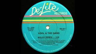 Misled (Remix)   Kool & The Gang