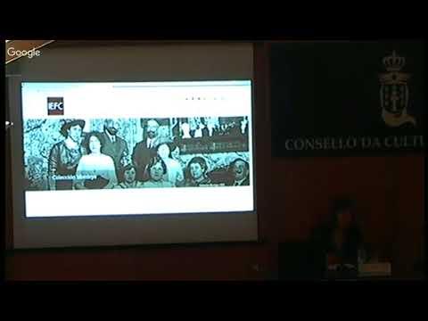 Galicia nos fondos do Institut d´Estudis Fotogràfics de Catalunya
