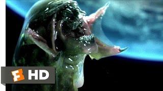AVP: Alien vs. Predator (2004) - A New Predator (5/5) Scene   Movieclips