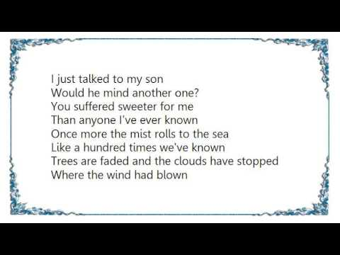 Joan Baez - Sweeter for Me Lyrics