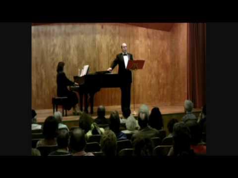Dicitencello vuie San Diego Library Concert Series E. Fusco, R. Falvo
