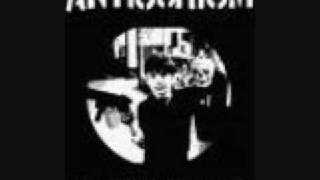 antischism - take your city back