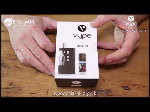 Vype eBox Kit