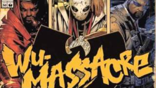 Raekwon Ft Ghostface Killah - Criminology (DOOM Remix) Clipse of Doom II