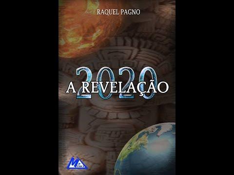 Book Trailer 2020 - A Revelação