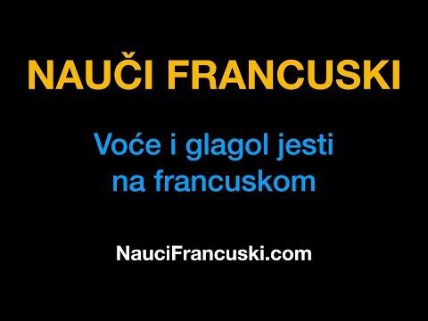 Blowjob na francuskom