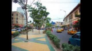 La Nueva Cara de Barranquilla.wmv