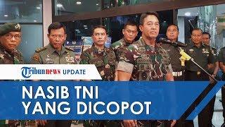 Nasib Anggota TNI AU yang Dicopot dari Jabatan karena Istri Nyinyir di Medsos, Ini Hasil Putusannya