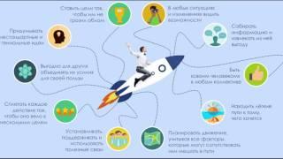 Школа Достигатора второго уровня - Аудио запись семинара (Тимур Гагин)