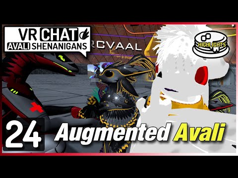 Vrchat Crash Avatar Download