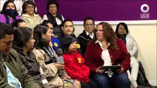 Diálogos en confianza (Salud) - Enfermedades raras: Lisosomales