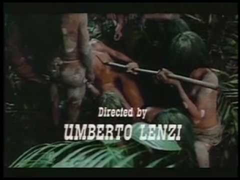 Eaten Alive Italian Cannibal Film Mp3