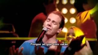 Hillsong - Fuego de Dios - letra/subtítulos
