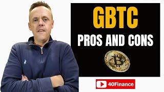 Kann jemand GBTC kaufen?