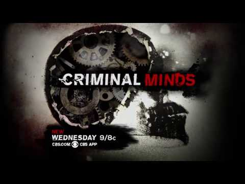 Criminal Minds 12.12 (Preview)