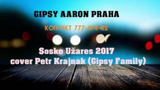 Gipsy Aaron - Soske Užares |2017|