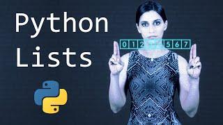 Python Lists  ||  Python Tutorial  ||  Learn Python Programming