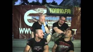 DarkkraD - Intervista Emergenza Festival (12/06/14)