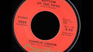 Bottom Of The Fifth by Charlie Louvin.wmv