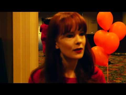 Naomi Brockwell promoting freedom in film