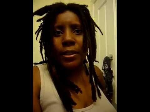 Freeform Dreadlocks 14yrs.