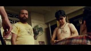 The Hangover Part II - Trailer