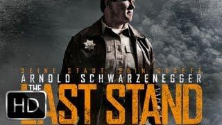"""THE LAST STAND"" Arnold Schwarzenegger | Trailer Deutsch German & Kritik Review [HD]"