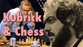 The Kubrick Files Ep. 2 – What Chess Taught Kubrick About Filmmaking