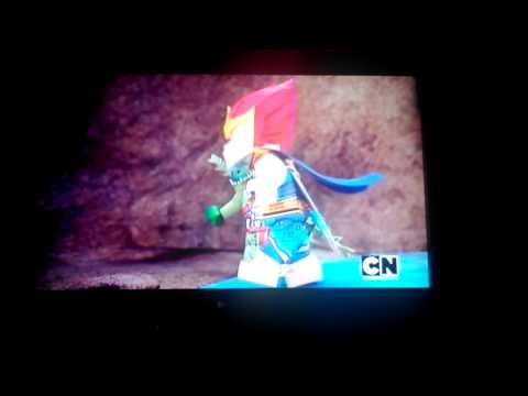Legends of chima ep 29(3)