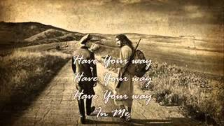 Citipointe - Encounter Me (Lyrics)