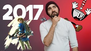 Best Games of 2017? | PS4, Xbox One, Switch