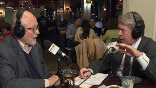 Former Congressman David Bonior explains the job of the House Majority Whip