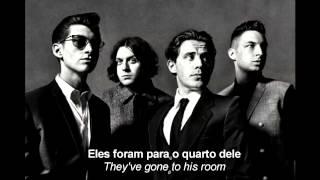 Arctic Monkeys - Bigger Boys and Stolen Sweethearts ~ Legendado PT-BR ~