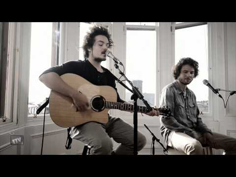Milky Chance - Flashed Junk Mind & Stolen Dance | Tenement Tv Chords