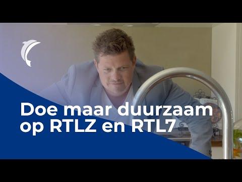 De Amfa4000 in Doe Maar Duurzaam op RTLZ en RTL7