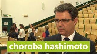 Choroba Hashimoto – leczenie i żywienie