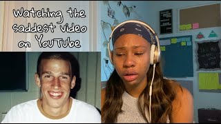 Watching the saddest video on Youtube so you don't have to  My Brother Jordan
